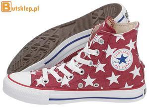 Buty Converse Chuck Taylor All Star HI (136615C) - 2822505319