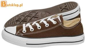 Buty Converse Chuck Taylor All Star OX (1Q112) - 2822505367