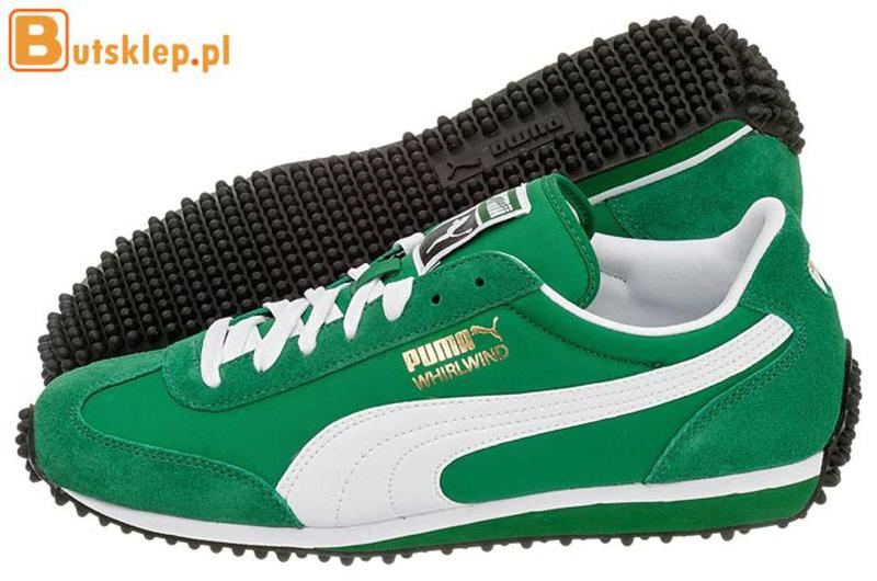 634e0396 Buty Puma Whirlwind Classic (351293-41). Powiększ zdjęcie