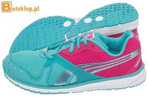 Sklep: puma buty do biegania miejskie damskie faas 300 w