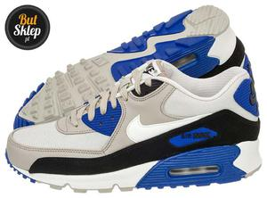 the best attitude 56322 af04f Buty Nike Air Max 90 Premium (333888-094) Nike