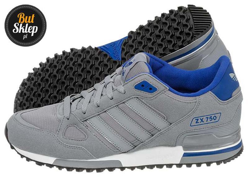 9182fb9c6aa1a Adidas Buty ZX 750 (Q21311) • www.butsklep.pl