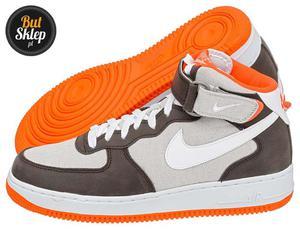 Buty Nike Air Force 1 MID 07 315123 020 w ButSklep.pl