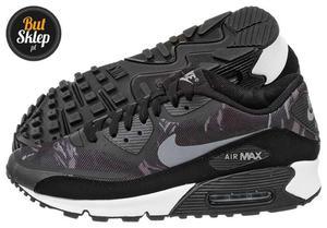 nike buty juniorskie air max motion 881234-001