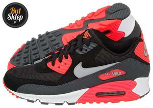 Sklep: sportella pl obuwie nike air max 90 essential 537384