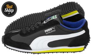 Sklep: buty puma whirlwind classic leather (354363 06)
