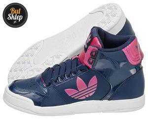 online store 85ab4 e1550 Buty Adidas Midiru Court 2.0 Trefoil Women (G95683) - 2822505667