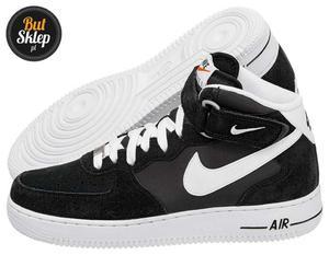 Buty Nike Air Force 1 MID 07 315123 017 w ButSklep.pl