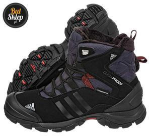 52128db50465 Buty Adidas Winter Hiker Speed CP PL (V22179) - 2822505881
