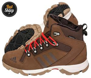 Sklep: buty zimowe adidas snowtrail cp (m18540)