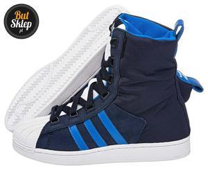 best website 7e519 db78b Buty Adidas Superstar Boot K (G95926) - 2822505873