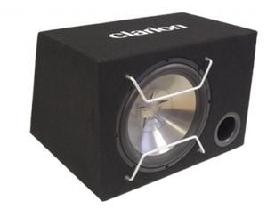 SUBWOOFER PASYWNY CLARION SW-3013 - 2838467161