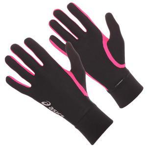 rękawiczki do biegania ASICS BASIC GLOVE / 612529-0692 - rękawiczki do biegania ASICS BASIC GLOVE - 2825521398