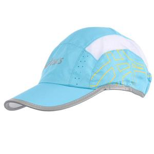 czapka do biegania ASICS RUNNING CAP / 332501-0877 - czapka do biegania ASICS RUNNING CAP - 2853778719