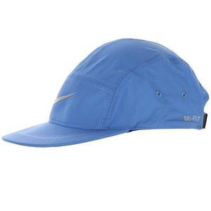 czapka do biegania NIKE ADJUSTABLE CAP / 651659-480 - czapka do biegania NIKE ADJUSTABLE CAP - 2856002407