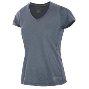koszulka do biegania damska BROOKS VERSATILE SHORTSLEEVE IV / 220866916 - koszulka do biegania damska BROOKS VERSATILE SHORTSLEEVE IV - 2825521772