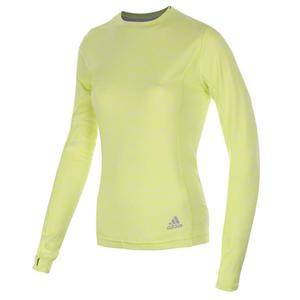 koszulka do biegania damska ADIDAS SUPERNOVA LONGSLEEVE / AA5187 - koszulka do biegania damska ADIDAS SUPERNOVA LONGSLEEVE - 2825521956