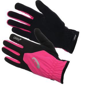 rękawiczki do biegania ASICS WINTER GLOVES / 128109-0692 - rękawiczki do biegania ASICS WINTER GLOVES - 2825522108
