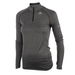 bluza do biegania damska ADIDAS SEQUENCIALS RUN HALF ZIP LONGSLEEVE / AI7457 - bluza do biegania damska ADIDAS SEQUENCIALS RUN HALF ZIP LONGSLEEVE - 2825522242