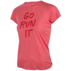koszulka do biegania damska ASICS GRAPHIC SHORT SLEEVE TOP / 132111-6018 - koszulka do biegania damska ASICS GRAPHIC SHORT SLEEVE TOP - 2825522643