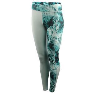 Sklep: legginsy damskie adidas long tight flower aj5050