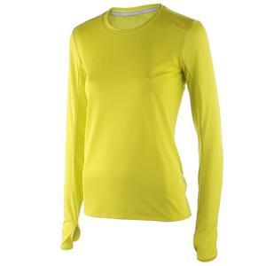 koszulka do biegania damska ADIDAS SUPERNOVA LONG SLEEVE TEE / B43380 - ADIDAS SUPERNOVA LONGSLEEVE TEE - 2852620034