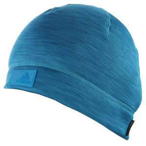 czapka sportowa damska ADIDAS CLIMAHEAT FLEECE BEANIE / AY8477 - 2852620090