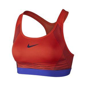 7be692a9fd3439 biustonosz sportowy NIKE PRO HYPRER CLASSIC PADDED BRA / 832068-852 Nike