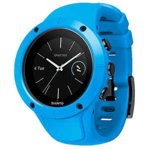 zegarek sportowy z funkcją GPS SPARTAN TRAINER WRIST HR BLUE / SS023002000 - GPS SPARTAN TRAINER WRIST HR - 2856719446