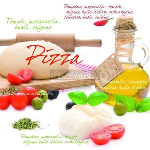 SERWETKI PAPIEROWE - Pizza (PZZ) - 2586458167