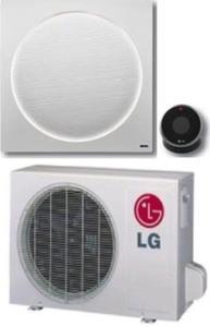 Klimatyzator LG Artcool Stylist G09WL - 2827733898