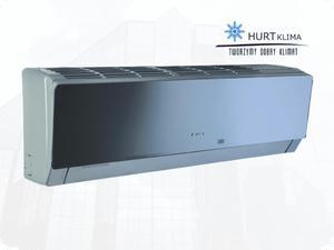 Klimatyzator ścienny COZY MIRROR GREE 2,8 kW Hurt Klima - Hurtownia internetowa klimatyzatorów. - 2841274489