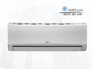 Klimatyzator ścienny BASIC INVERTER V LG 3,5 kW Hurt Klima - hurtownia internetowa klimatyzatorów - 2841274429