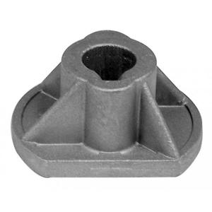 Uchwyt / piasta / mocowanie noża Castel Garden TWIN CUT - 2055373974