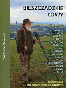 Bieszczadzkie Łowy - 2826545244
