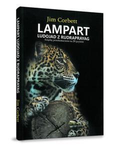 Lampart ludojad z Rudraprayag - Jim Corbett - 2826545268