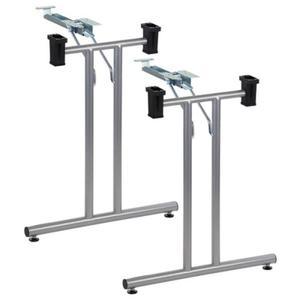 Stelaż składany stołu lub biurka - 2 kolory, 2 wymiary (SC921)
