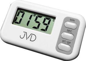 Minutnik JVD DM62 Magnes Klips - 2847547586