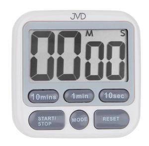 Minutnik JVD DM75 TIMER MAGNES - 2842410182