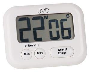 Minutnik JVD DM97 Magnes Stoper - 2847547589
