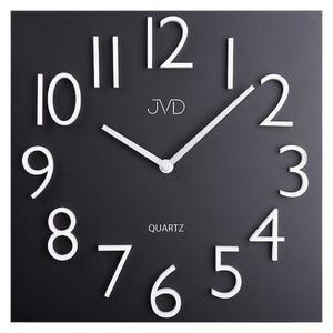 Zegar ścienny JVD HB16 Magnetyczne cyfry - 2847547630