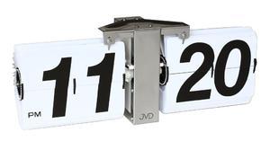 Zegar klapkowy JVD HF18.1 cyfry 8,5 cm - 2847547646