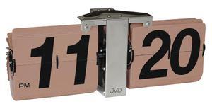 Zegar klapkowy JVD HF18.2 cyfry 8,5 cm - 2847547647