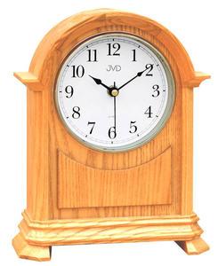 Zegar kominkowy JVD HS12.1 Drewniany Westminster Chimes - 2847547702