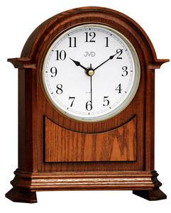Zegar kominkowy JVD HS12.2 Drewniany Westminster Chimes - 2847547703