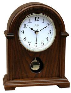 Zegar kominkowy JVD HS13.1 Drewniany Westminster Chimes - 2847547705