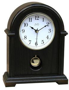 Zegar kominkowy JVD HS13.2 Drewniany Westminster Chimes - 2847547706