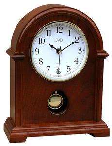 Zegar kominkowy JVD HS13.3 Drewniany Westminster Chimes - 2847547707