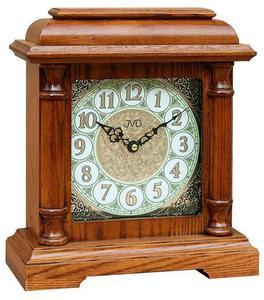 Zegar kominkowy JVD HS16.1 Drewniany Westminster Chimes - 2847547710