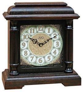 Zegar kominkowy JVD HS16.2 Drewniany Westminster Chimes - 2847547711